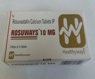 ROSUWAYS 10MG TABLET