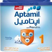 APTAMIL 1 INFANT FORMULA 400G