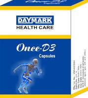 D3 ONCE CAPSULE