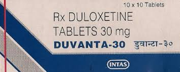 DUVANTA 30MG TABLET