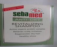 SEBAMED AD REVITLIZING SHAMPOO