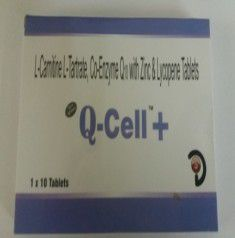 Q Cell+ Tablet