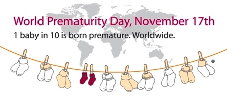World Prematurity Day: Things to Know About Premature Birth.